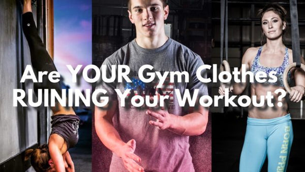 Importance of the Right Gym Clothes – The Best Athletic Apparel