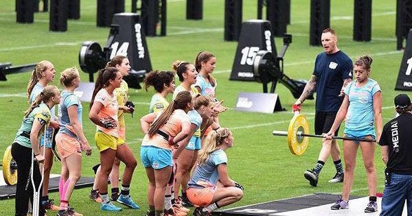 The Future of CrossFit