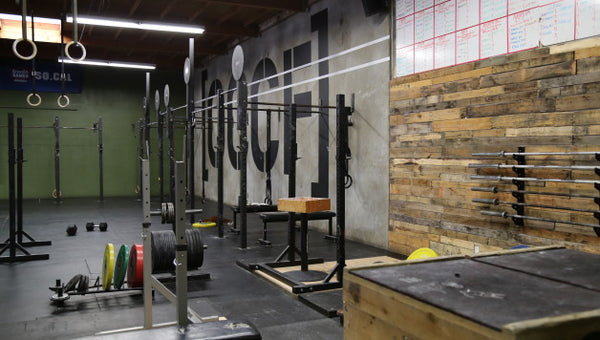 Box Spotlight: OCCF – Orange Coast CrossFit in Costa Mesa, CA