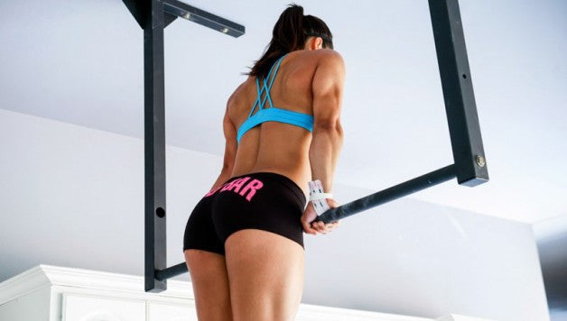 Stud Bar – Pull Up Bar