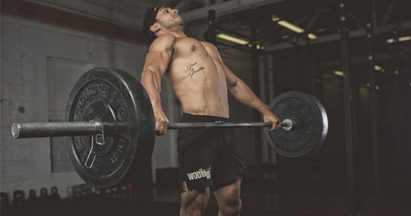 5 Ways to Get Better at CrossFit