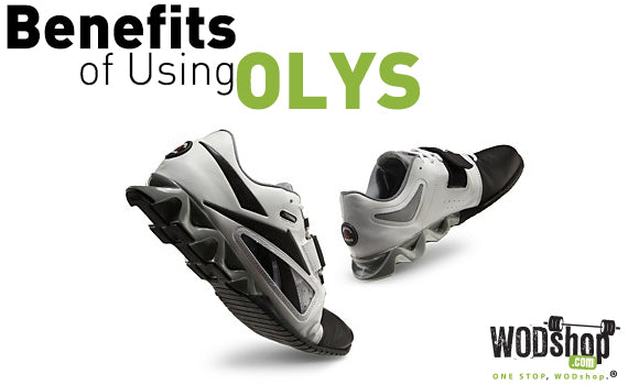 Benefits of Using Olys