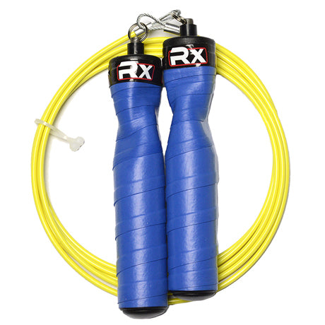 RX Smart Gear | WODshop RX Jump Rope SPECIAL EDITION - U.S. Orders Only