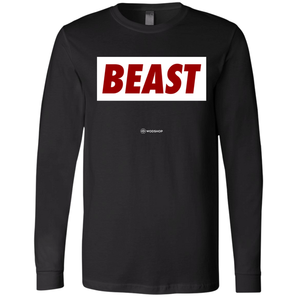 BEAST Long Sleeve