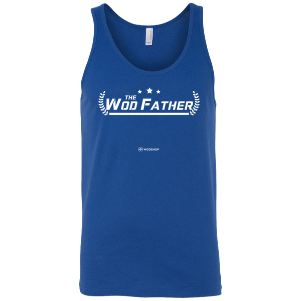The WOD Father Men's Tank