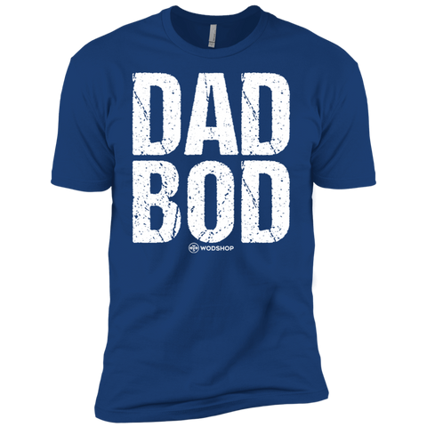 DAD BOD Men's T-Shirt