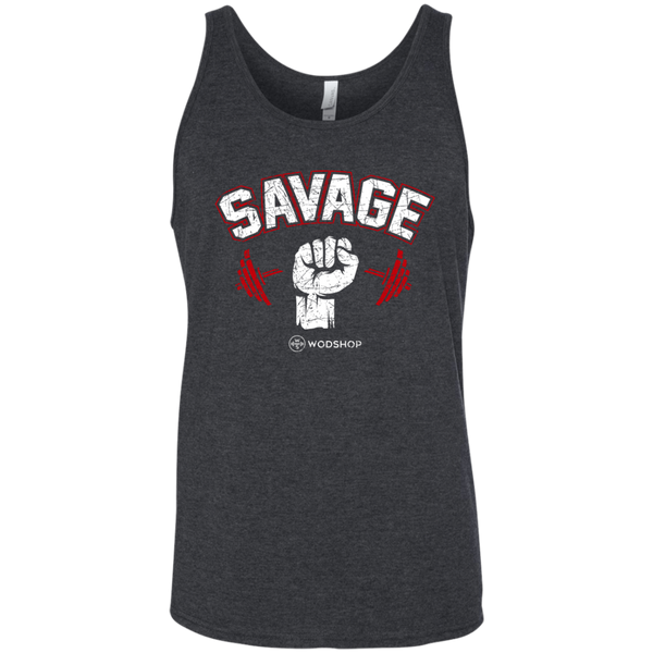 SAVAGE Men's Tank