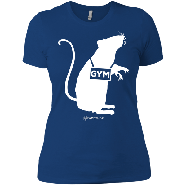 Gym Rat Women's T-Shirt