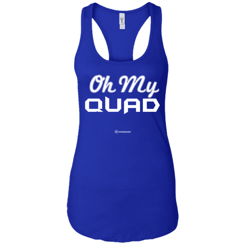 Oh My Quad Women's Tank
