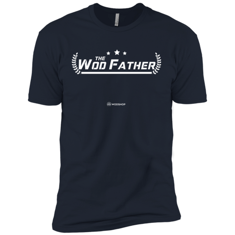 The WOD Father T-Shirt