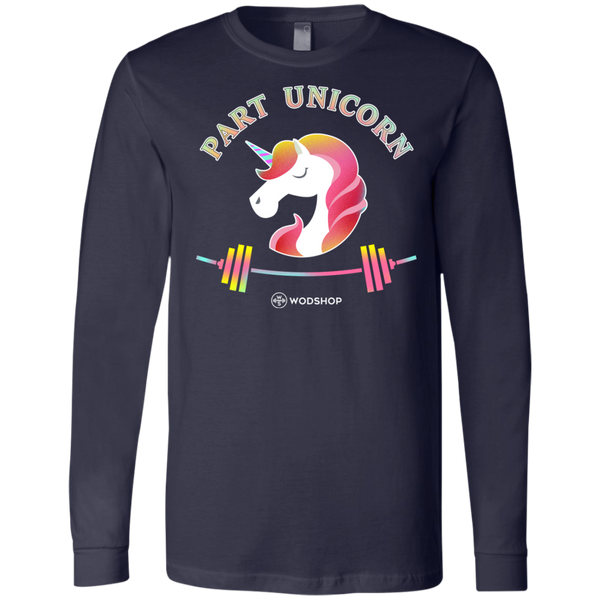 Part Unicorn Long Sleeve