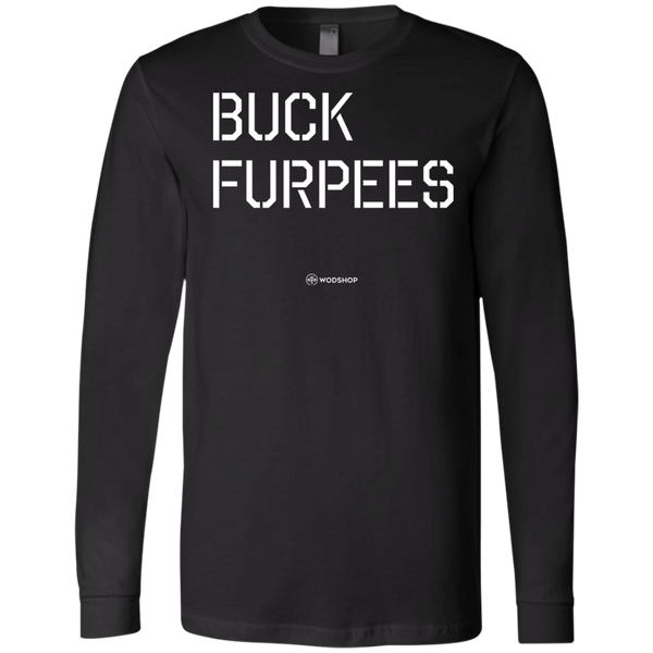 Buck Furpees Long Sleeve