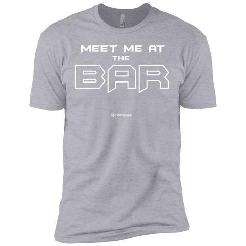 Meet Me At The Bar T-Shirt