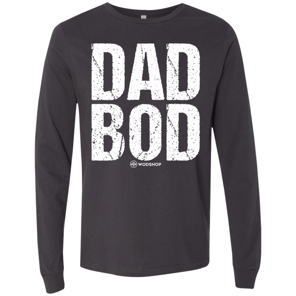 DAD BOD Long Sleeve