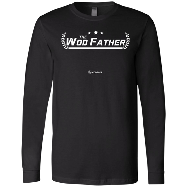 The WOD Father Long Sleeve