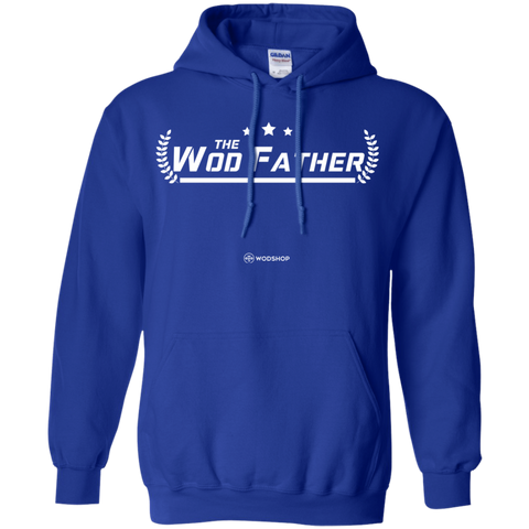 The WOD Father Hoodie