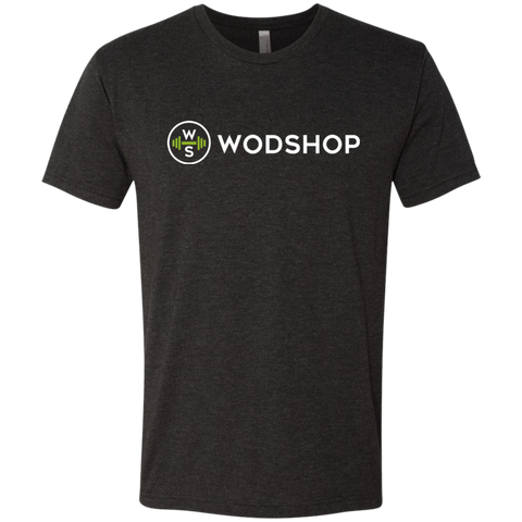 WODshop Logo Men's T-Shirt