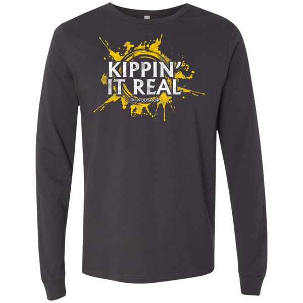 Kippin' It Real Long Sleeve