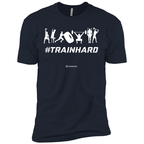 #TRAINHARD T-Shirt
