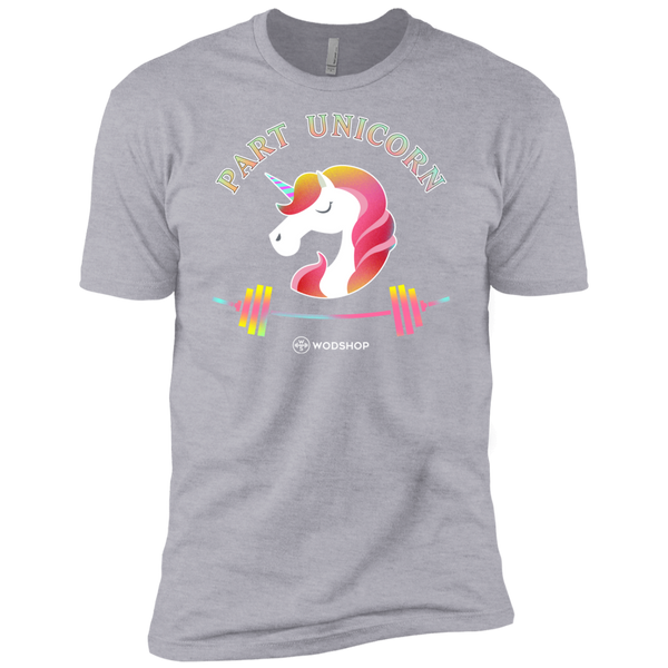 Part Unicorn Men's T-Shirt
