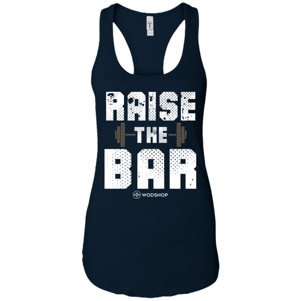 Raise The Bar v2 Women's Tank