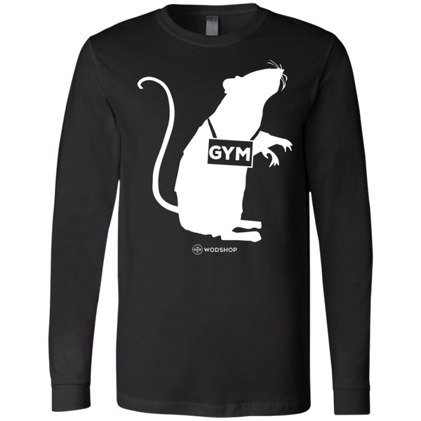 Gym Rat Long Sleeve