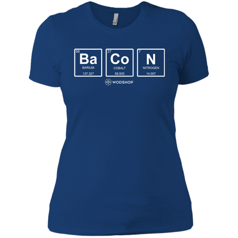 Ba Co N Women's T-Shirt