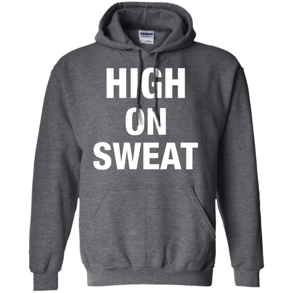 HIGH ON SWEAT Hoodie