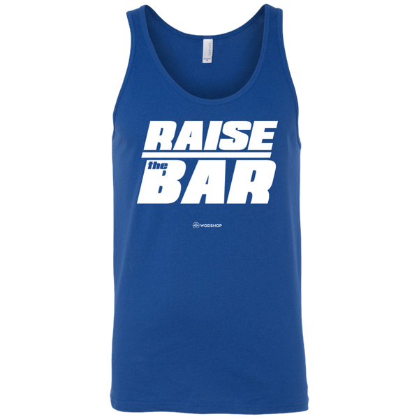 Raise The Bar Men's Tank