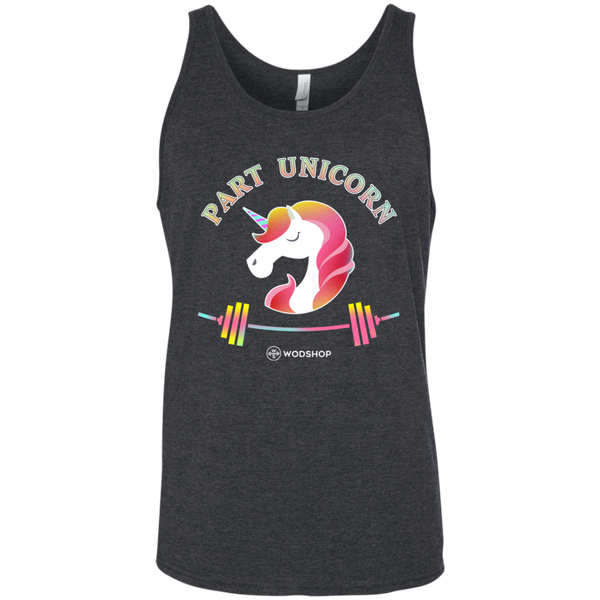 Part Unicorn Men's Tank