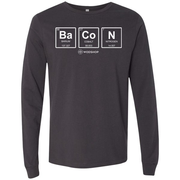 Ba Co N Long Sleeve