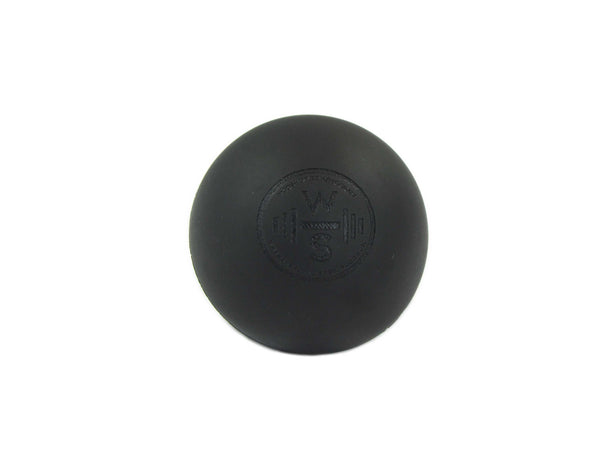 WODshop Self Care Massage Ball for Mobility, Physical Therapy