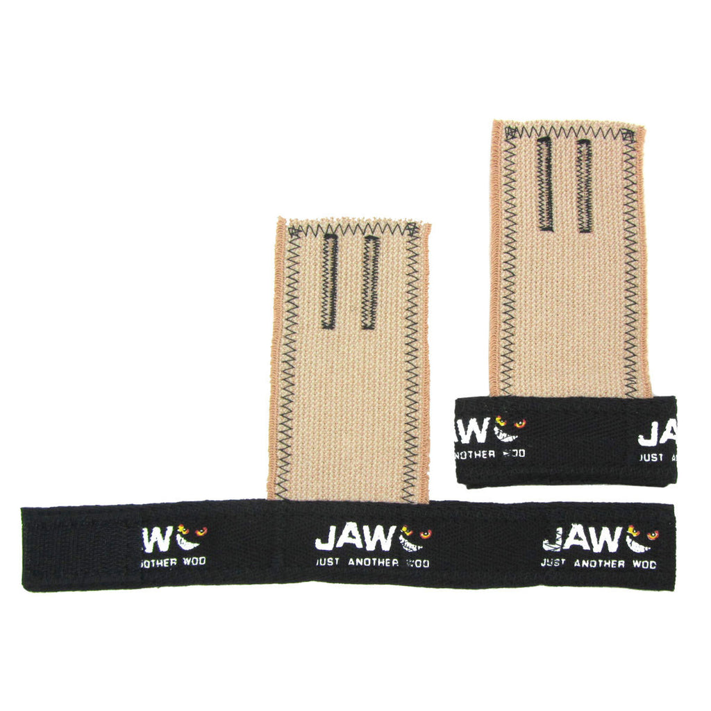 Just Another WOD | JAW Pullup Hand Grips