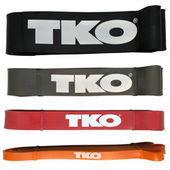 TKO Strength Bands