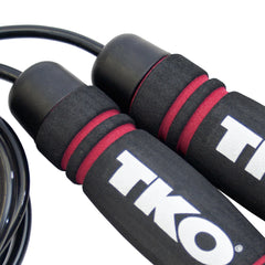 TKO High Speed Skip Rope
