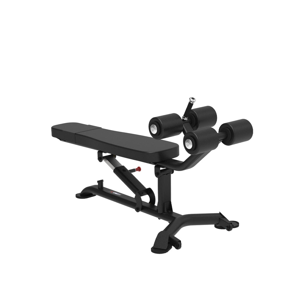 Signature Multi-Ab / Decline Bench