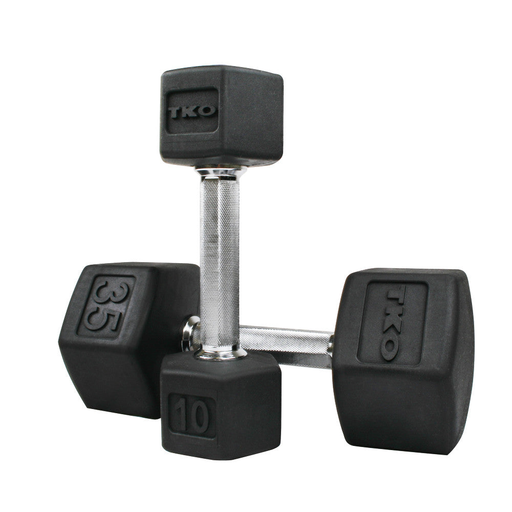 TRI GRIP® HEX DUMBBELLS - EA.