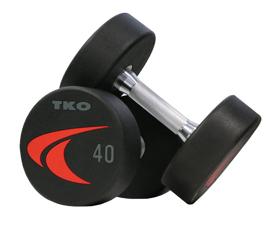 Signature Urethane Dumbbell