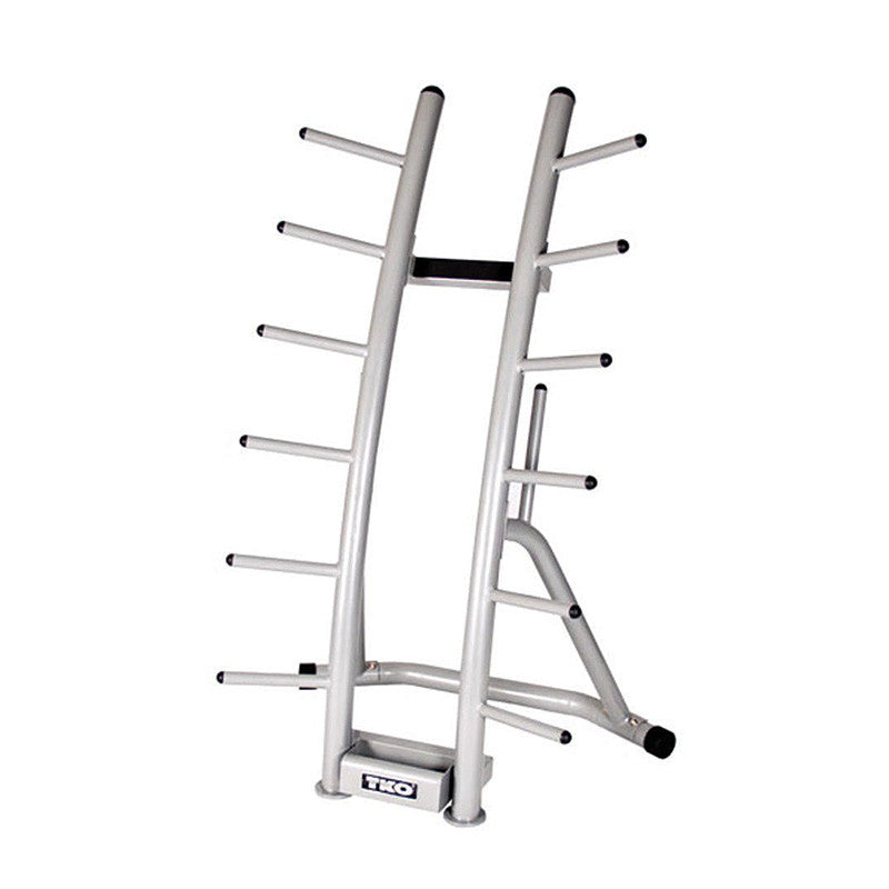 TKO 10 Set Cardio Pump Rack