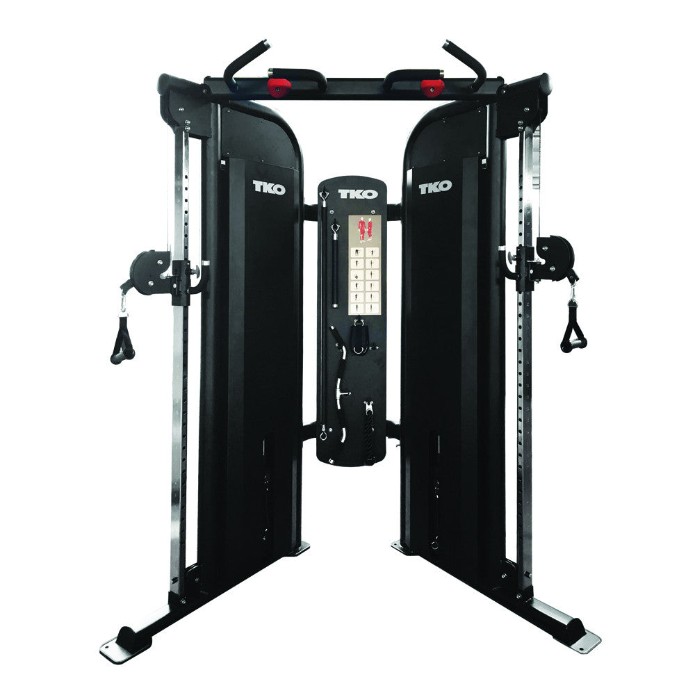 ACHIEVE FUNCTIONAL TRAINER