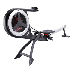 Commercial Air Magnetic Rower
