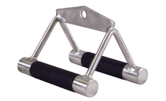 TKO Seated Row / Chinning Chrome Bar
