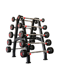 TKO BARBELL RACK