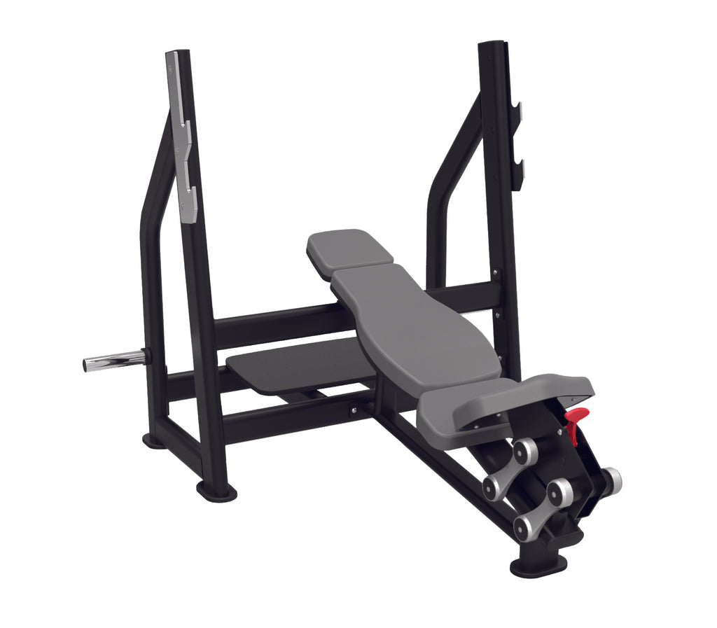 SS Olympic Incline Bench