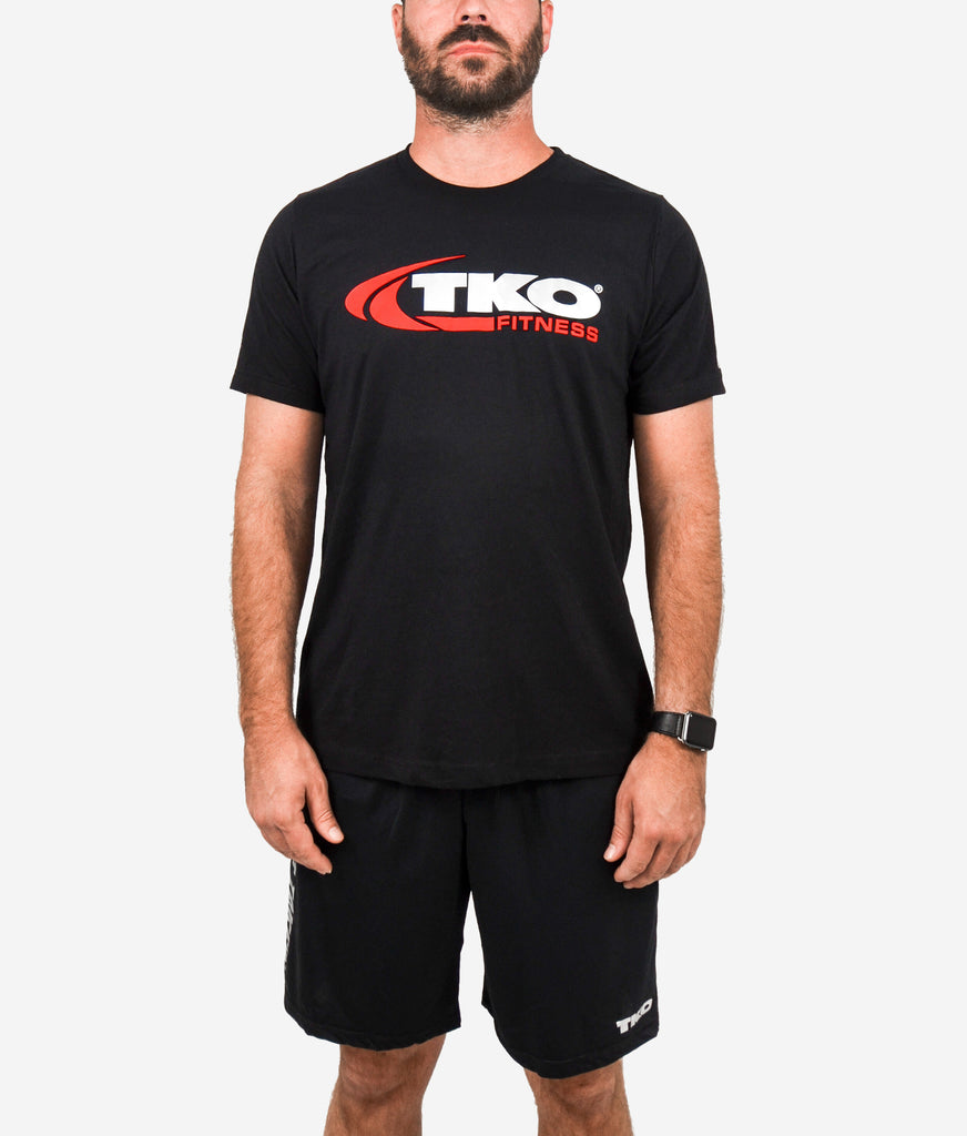 TKO Fitness Shirt - Men's