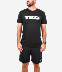 TKO Grey Basic Shirt - Men's