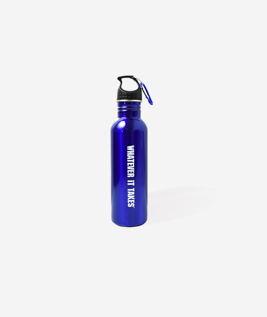 Whatever It Takes 25oz Stainless Steel Bottle