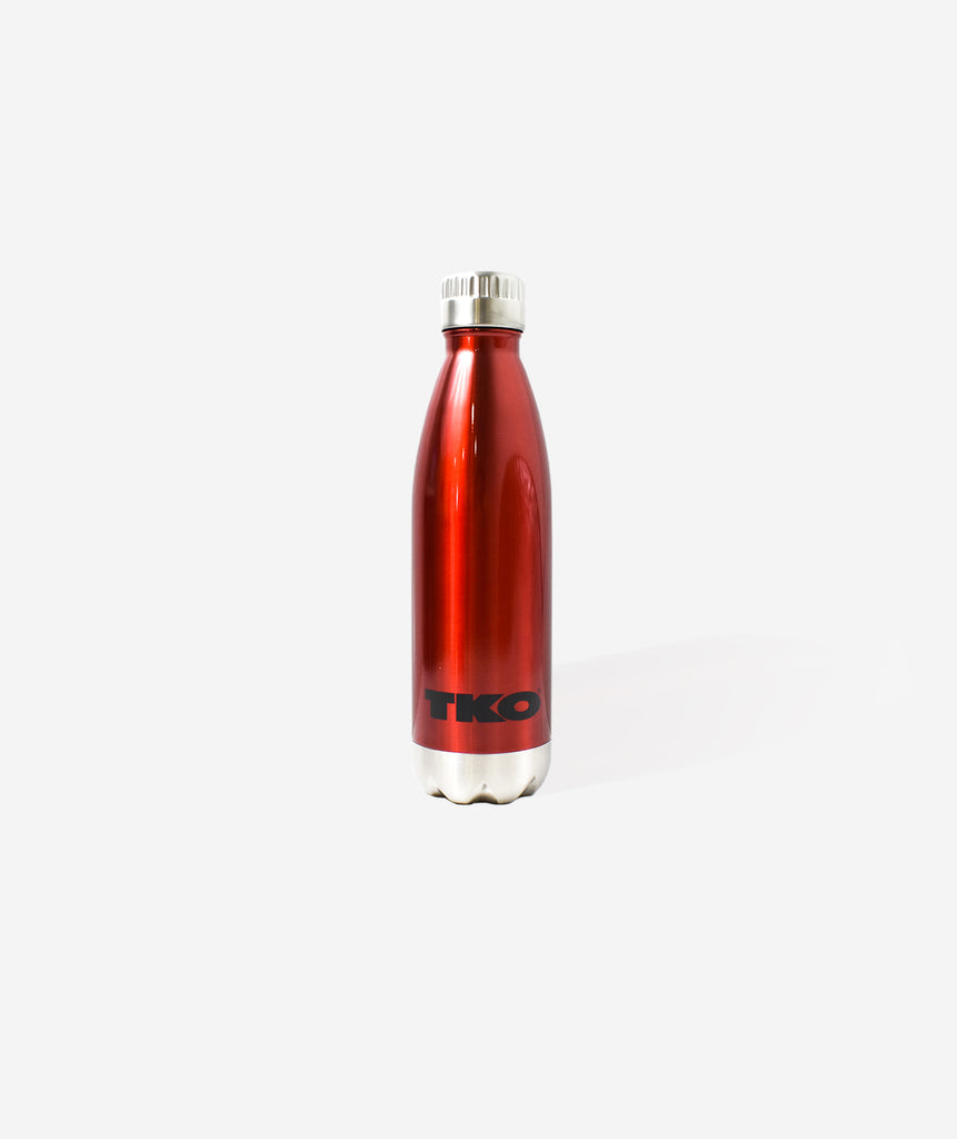 TKO Stainless Steel Water Bottle