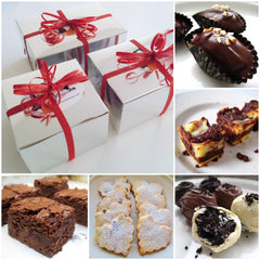 Holiday Baked Gifts