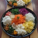 Fresh Prosperity Yee Sang/Yu Sheng (Chinese New Year Salad)- LA ONLY